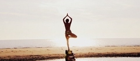 My First Yoga Class…Ever!